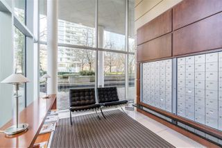 Photo 19: 603 1680 BAYSHORE DRIVE in Vancouver: Coal Harbour Condo for sale (Vancouver West)  : MLS®# R2294621