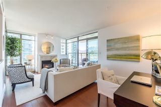 Photo 5: 603 1680 BAYSHORE DRIVE in Vancouver: Coal Harbour Condo for sale (Vancouver West)  : MLS®# R2294621