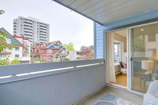 Photo 8: 304 1729 E GEORGIA STREET in Vancouver: Hastings Condo for sale (Vancouver East)  : MLS®# R2278622