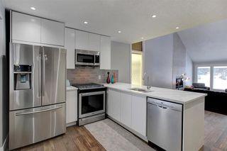 Photo 7: 11215 35 AV NW in Edmonton: Zone 16 House for sale : MLS®# E4138404