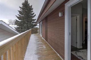 Photo 21: 11215 35 AV NW in Edmonton: Zone 16 House for sale : MLS®# E4138404