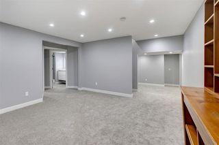 Photo 23: 11215 35 AV NW in Edmonton: Zone 16 House for sale : MLS®# E4138404