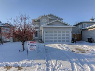Main Photo: 31 Landsdowne Drive in Spruce Grove: Lakewood House for sale