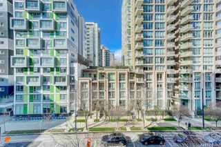 Photo 18: 505 1088 RICHARDS STREET in Vancouver: Yaletown Condo for sale (Vancouver West)  : MLS®# R2346957