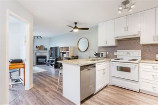 Photo 4: 604 1032 QUEENS AVENUE in New Westminster: Uptown NW Condo for sale : MLS®# R2360177