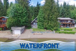 Main Photo: 6326 Squilax Anglemont Highway: Magna Bay House for sale (North Shuswap)  : MLS®# 10185653