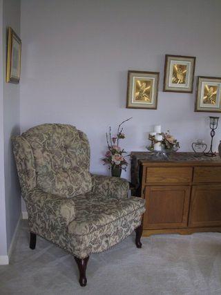 Photo 4: 904 3071 GLEN AV in Parc Laurent: Home for sale : MLS®# V584108