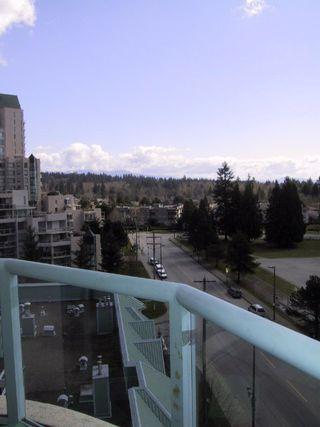 Photo 6: 904 3071 GLEN AV in Parc Laurent: Home for sale : MLS®# V584108