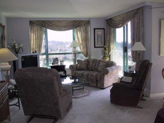 Photo 2: 904 3071 GLEN AV in Parc Laurent: Home for sale : MLS®# V584108