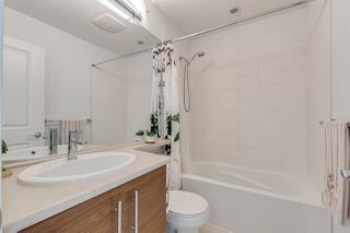 """Photo 14: 33 3459 WILKIE Avenue in Coquitlam: Burke Mountain Townhouse for sale in """"TATTON"""" : MLS®# R2391865"""
