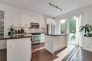 """Photo 11: 33 3459 WILKIE Avenue in Coquitlam: Burke Mountain Townhouse for sale in """"TATTON"""" : MLS®# R2391865"""