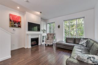 """Photo 6: 33 3459 WILKIE Avenue in Coquitlam: Burke Mountain Townhouse for sale in """"TATTON"""" : MLS®# R2391865"""