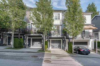 """Photo 19: 33 3459 WILKIE Avenue in Coquitlam: Burke Mountain Townhouse for sale in """"TATTON"""" : MLS®# R2391865"""
