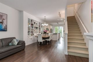 """Photo 8: 33 3459 WILKIE Avenue in Coquitlam: Burke Mountain Townhouse for sale in """"TATTON"""" : MLS®# R2391865"""
