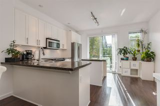 """Photo 10: 33 3459 WILKIE Avenue in Coquitlam: Burke Mountain Townhouse for sale in """"TATTON"""" : MLS®# R2391865"""