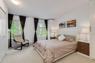 """Photo 15: 33 3459 WILKIE Avenue in Coquitlam: Burke Mountain Townhouse for sale in """"TATTON"""" : MLS®# R2391865"""