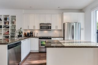 """Photo 12: 33 3459 WILKIE Avenue in Coquitlam: Burke Mountain Townhouse for sale in """"TATTON"""" : MLS®# R2391865"""
