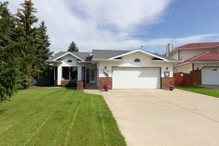 Main Photo: 2841 123 Street in Edmonton: Zone 16 House for sale : MLS®# E4167898