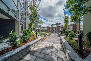 "Photo 2: 408 5638 201A Street in Langley: Langley City Condo for sale in ""The Civic by Creada Developments"" : MLS®# R2408567"