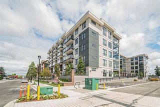 "Photo 4: 408 5638 201A Street in Langley: Langley City Condo for sale in ""The Civic by Creada Developments"" : MLS®# R2408567"