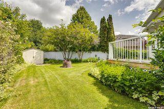 Photo 45: 630 Brabant Place in Saskatoon: Lakeridge SA Residential for sale : MLS®# SK787899