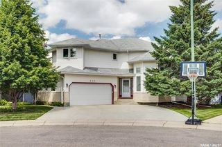 Main Photo: 630 Brabant Place in Saskatoon: Lakeridge SA Residential for sale : MLS®# SK787899