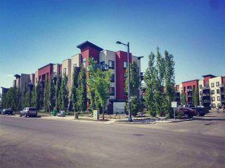 Main Photo: 145 308 AMBLESIDE Link in Edmonton: Zone 56 Condo for sale : MLS®# E4176160