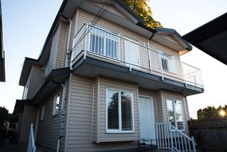 Main Photo: B 4649 CANADA Way in Burnaby: Central BN House 1/2 Duplex for sale (Burnaby North)  : MLS®# R2414852