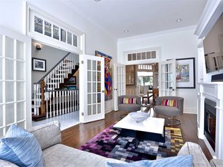 Photo 7: 128 Glengarry Avenue in Toronto: Lawrence Park North House (2-Storey) for sale (Toronto C04)  : MLS®# C4615163