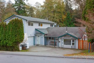 Main Photo: 2389 N French Road in SOOKE: Sk Broomhill Single Family Detached for sale (Sooke)  : MLS®# 418907