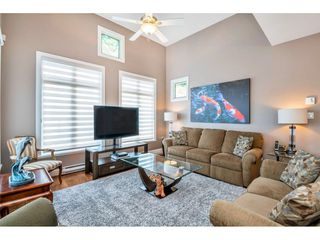 "Photo 2: 408 4211 BAYVIEW Street in Richmond: Steveston South Condo for sale in ""THE VILLAGE AT IMPERIAL LANDING"" : MLS®# R2420517"