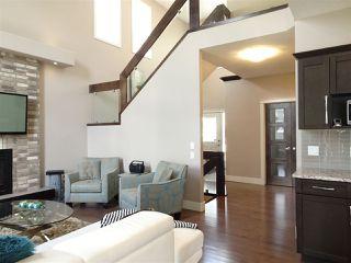 Photo 4: 404 MEADOWVIEW Drive: Fort Saskatchewan House for sale : MLS®# E4181691
