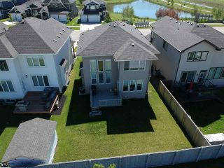 Photo 25: 404 MEADOWVIEW Drive: Fort Saskatchewan House for sale : MLS®# E4181691
