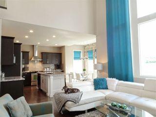 Photo 9: 404 MEADOWVIEW Drive: Fort Saskatchewan House for sale : MLS®# E4181691