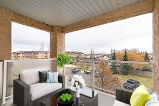 Photo 6: 331 200 BETHEL Drive: Sherwood Park Condo for sale : MLS®# E4181768