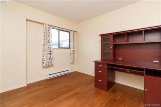 Photo 13: 5 1480 Garnet Road in VICTORIA: SE Cedar Hill Row/Townhouse for sale (Saanich East)  : MLS®# 419630
