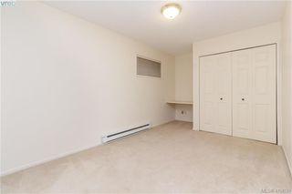 Photo 14: 5 1480 Garnet Road in VICTORIA: SE Cedar Hill Row/Townhouse for sale (Saanich East)  : MLS®# 419630