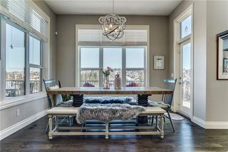 Photo 13: 14 TIMBERLINE Place SW in Calgary: Springbank Hill Detached for sale : MLS®# C4280720