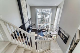 Photo 10: 14 TIMBERLINE Place SW in Calgary: Springbank Hill Detached for sale : MLS®# C4280720
