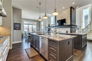 Photo 17: 14 TIMBERLINE Place SW in Calgary: Springbank Hill Detached for sale : MLS®# C4280720