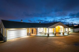 Main Photo: 1262 CHARTWELL Crescent in West Vancouver: Chartwell House for sale : MLS®# R2430722