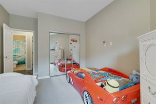 Photo 16: 223 6083 MAYNARD Way in Edmonton: Zone 14 Condo for sale : MLS®# E4189884