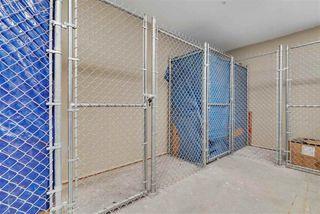 Photo 22: 223 6083 MAYNARD Way in Edmonton: Zone 14 Condo for sale : MLS®# E4189884