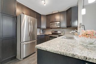 Photo 5: 223 6083 MAYNARD Way in Edmonton: Zone 14 Condo for sale : MLS®# E4189884