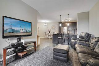 Photo 8: 223 6083 MAYNARD Way in Edmonton: Zone 14 Condo for sale : MLS®# E4189884