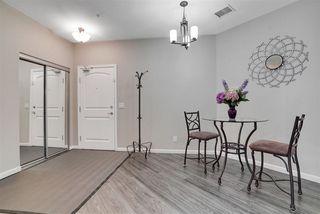 Photo 7: 223 6083 MAYNARD Way in Edmonton: Zone 14 Condo for sale : MLS®# E4189884