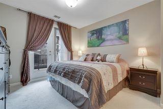 Photo 11: 223 6083 MAYNARD Way in Edmonton: Zone 14 Condo for sale : MLS®# E4189884