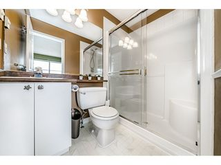 Photo 12: 17 2458 PITT RIVER Road in Port Coquitlam: Mary Hill Townhouse for sale : MLS®# R2445446
