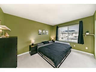 Photo 10: 17 2458 PITT RIVER Road in Port Coquitlam: Mary Hill Townhouse for sale : MLS®# R2445446