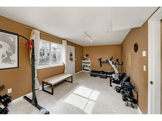 Photo 16: 17 2458 PITT RIVER Road in Port Coquitlam: Mary Hill Townhouse for sale : MLS®# R2445446